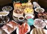 冬天吃火锅的配菜有哪些?蒸汽火锅最好吃