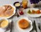 小本创业什么最好?爱心早餐加盟前景如何