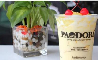 潘朵拉饮品加盟的政策有什么?