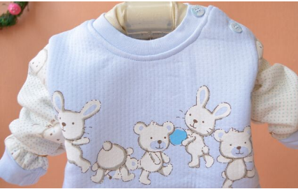 开一家小熊呗呗5元童装怎么样图片