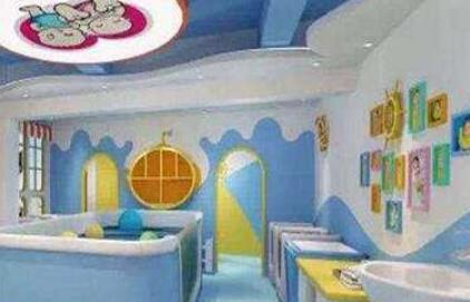 三瑟海婴儿游泳馆加盟一般需要花费多少?