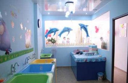 三瑟海婴儿游泳馆加盟需要投资多少钱