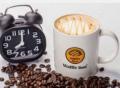开一家华夫班特咖啡店大概要多少钱