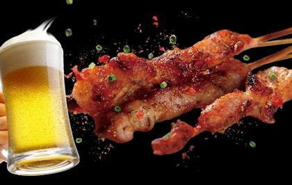 串越草原啤酒烧烤吧加盟费多少钱?