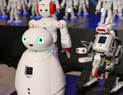 能力风暴教育机器人加盟有哪些优势?_2
