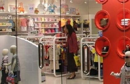 小熊呗呗5元童装店怎么开 开店费用和流程是什么图片