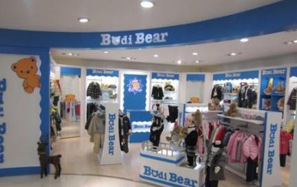 小熊呗呗5元童装加盟条件是什么图片