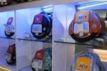 晶马流星轮智能滑行器多少钱