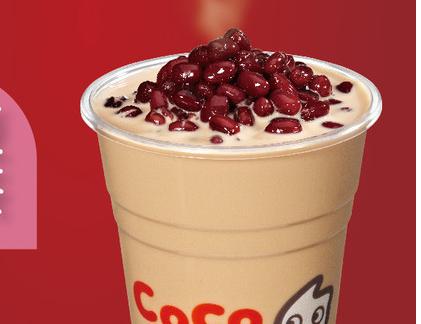 什么饮品比较好?当然CoCo都可奶茶