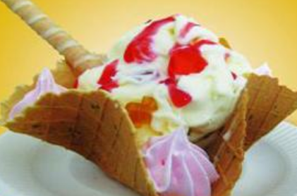 冰雪奇缘冰淇淋加盟流程及加盟优势有哪些?