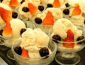 冰点皇后甜品小吃市场知名度高吗?总部实力怎么样?