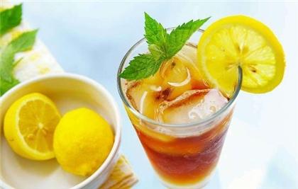 柠檬公主甜品 市场广阔发展_2