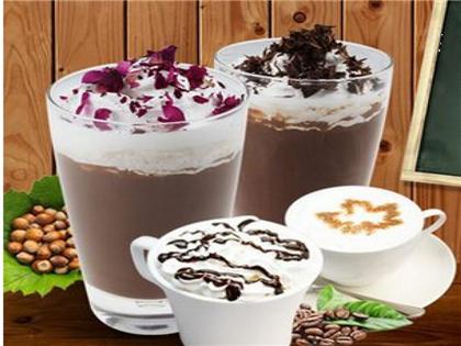 咖啡爱上茶饮品加盟店生意如何?利润怎么样?