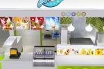 e号冰站冰淇淋加盟卖点是什么?怎样联系加盟?
