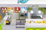 e号冰站冰淇淋加盟投资利润怎么样