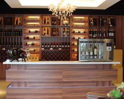 酒类行业好做吗 德威堡加盟实力项目