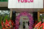 YOSUM女装怎么加盟?加盟条件是什么?