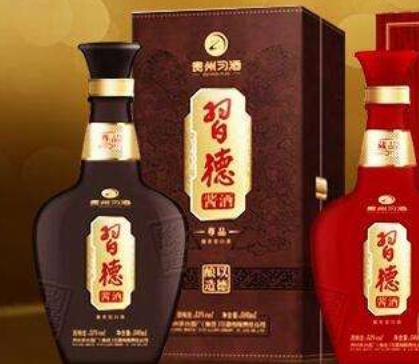 开贵州习德酒加盟店怎么才能做到赚钱呢?_2