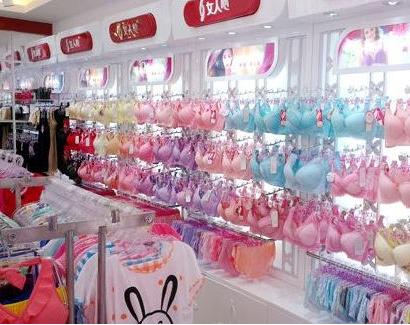 2018女人心内衣加盟费多少?开店要多少钱