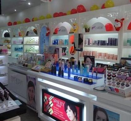 蝶美化妆品加盟费用多少?总部会扶持吗?