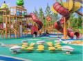 开一家贝莱诺儿童乐园需要多少资金?
