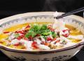 鲜辣鱼生酸菜鱼米饭的人气怎么样?