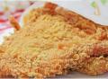 馍么哒鸡排好吃吗?馍么哒鸡排特色是什么呢
