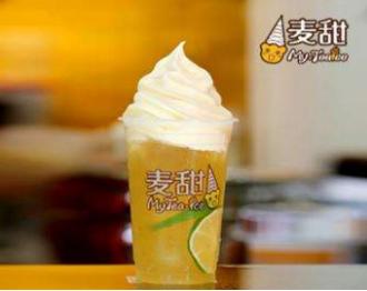 麦甜艾斯鲜果茶饮是老品牌吗?加盟靠谱吗