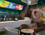 朱莉斯冰淇淋奶茶的市场怎么样?有加盟前景吗