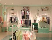 芭乐兔童装需要多大的店铺比较合适?