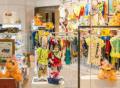 都市儿童童装服饰的成本是多少