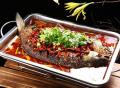 侃鱼铁板烤鱼的特色是什么?