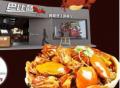 巴比酷肉蟹煲的市场销量怎么样?