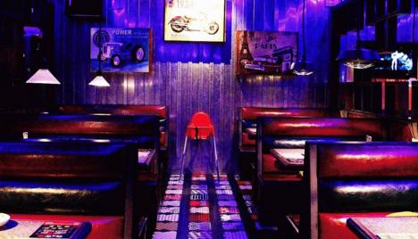 开一家牛蛙队长音乐酒吧餐厅需要多少本钱?