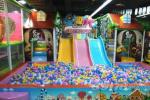 想开个星期六儿童乐园加盟店费用高不高 加盟费是多少