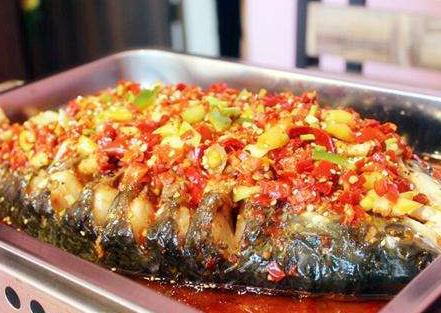 国内比较出名的烤鱼品牌哪个好 鱼满天下烤鱼_2