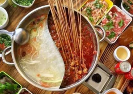 签佰度串串火锅 预计2019最火爆的生意_2