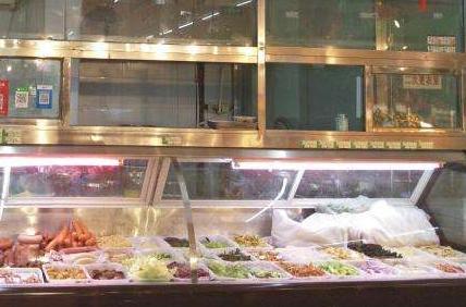 熟食行业前景好吗 老字号卤菜店值得加盟吗