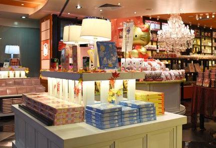 茗记甜品加盟费大概多少 开店投资预算多少_1