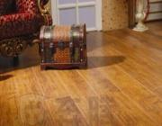 什么品牌的地板质量好 奔腾石墨烯自热地板