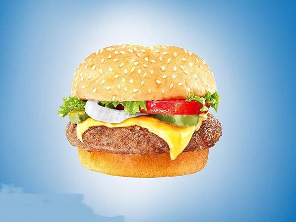 麦乐汉堡加盟费多少?_1