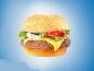 麦乐汉堡加盟费多少?