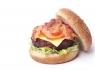 麦加美汉堡加盟费用多少钱