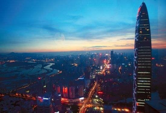 深圳创业项目2020年热门项目推荐