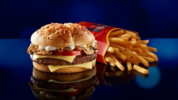 麥當勞加盟費多少錢