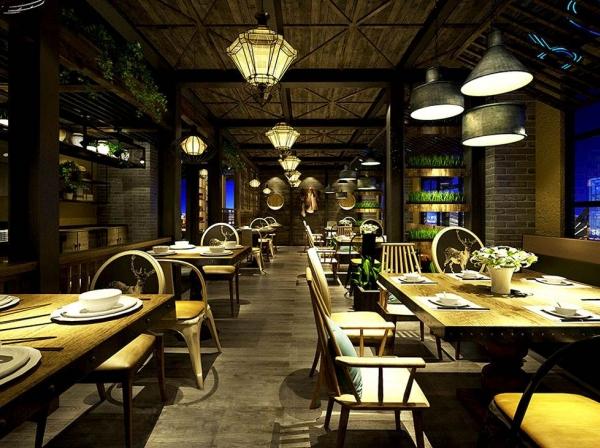 中式餐饮加盟品牌有哪些?学习难么?