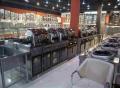 餐饮行业开店设备投入需要多少钱?