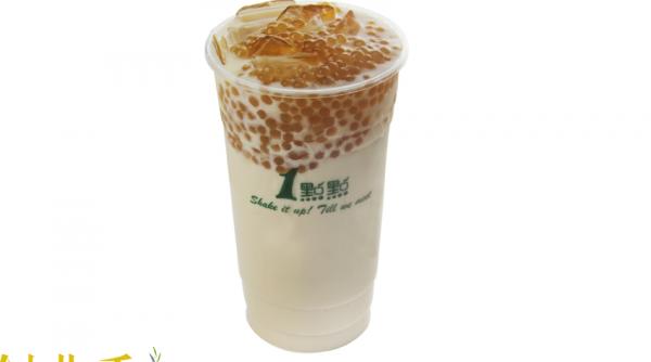 在宁波加盟一点点奶茶要多少钱