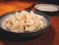 喜家德水饺好吃么 有哪些口味