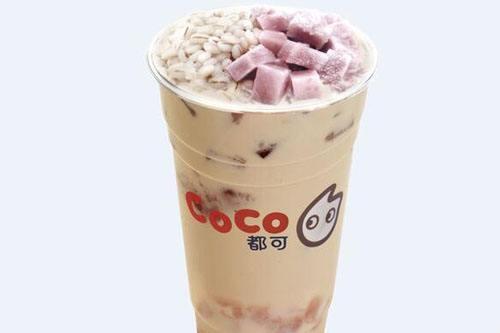 Coco奶茶是哪里的,总部在哪里